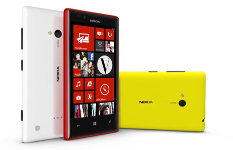 hot techno lumia 720